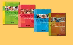 Schritte international 1 4