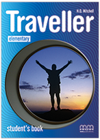 Traveller Elementary SB Cover Comp